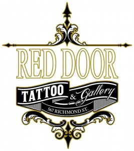 Red Door Tattoo & Gallery